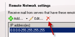 How to Configure a Relay Connector for Exchange Server 2010