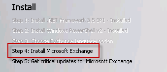 Exchange 2010 FAQ: How Do I Install the Exchange 2010 Management Tools?