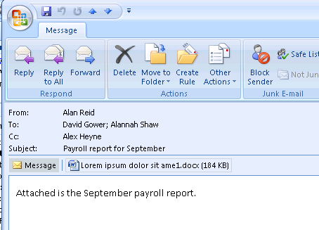 Searching Message Tracking Logs by Sender or Recipient Email Address