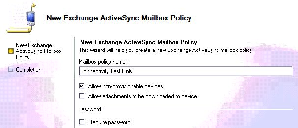 exchange-test-activesync-mailbox-policy