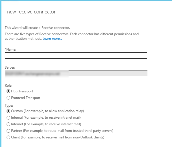choosing-service-for-receive-connector