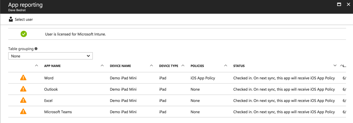 Securing Mobile Access with Intune MAM Conditional Access Policies