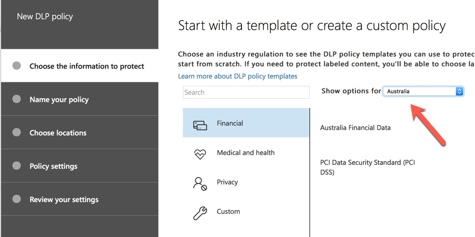 Getting Comfortable with Data Loss Prevention Policies in Office 365