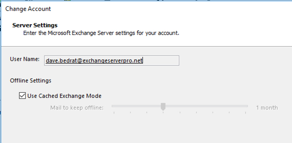 To offline online from outlook How to