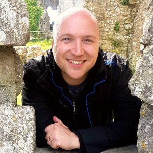 Headshot of Microsoft MVP, Steve Goodman