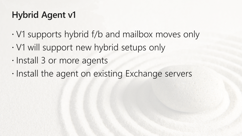 Hybrid Exchange: Making It Easier And Faster To Move To The Cloud