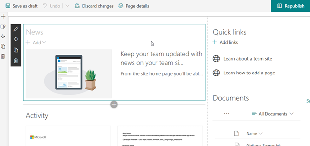 How to create SharePoint Single AppPart Pages
