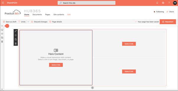 How to Create a SharePoint Online Intranet – Part Two