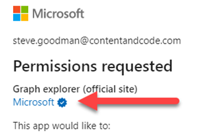 Use Azure AD Admin Consent Requests to help avoid attacks against your users