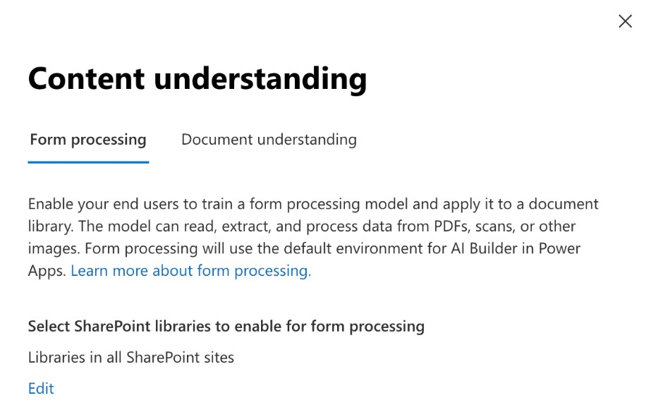 Hands-on SharePoint Syntex Blog Series – Part I